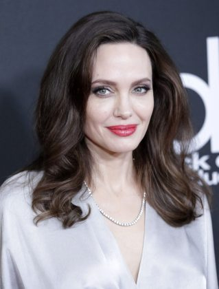 Angelina Jolie is widely known for her humanitarian work. (Photo: WENN)