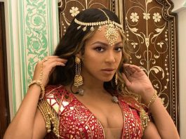 So what did Twitter think of the fact that Beyoncé performed at an Indian wedding? Click through to find out. (Photo: Instagram)