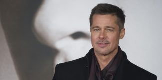 In honor of his special day, here are 10 reasons why Brad Pitt is the perfect man. (Photo: WENN)