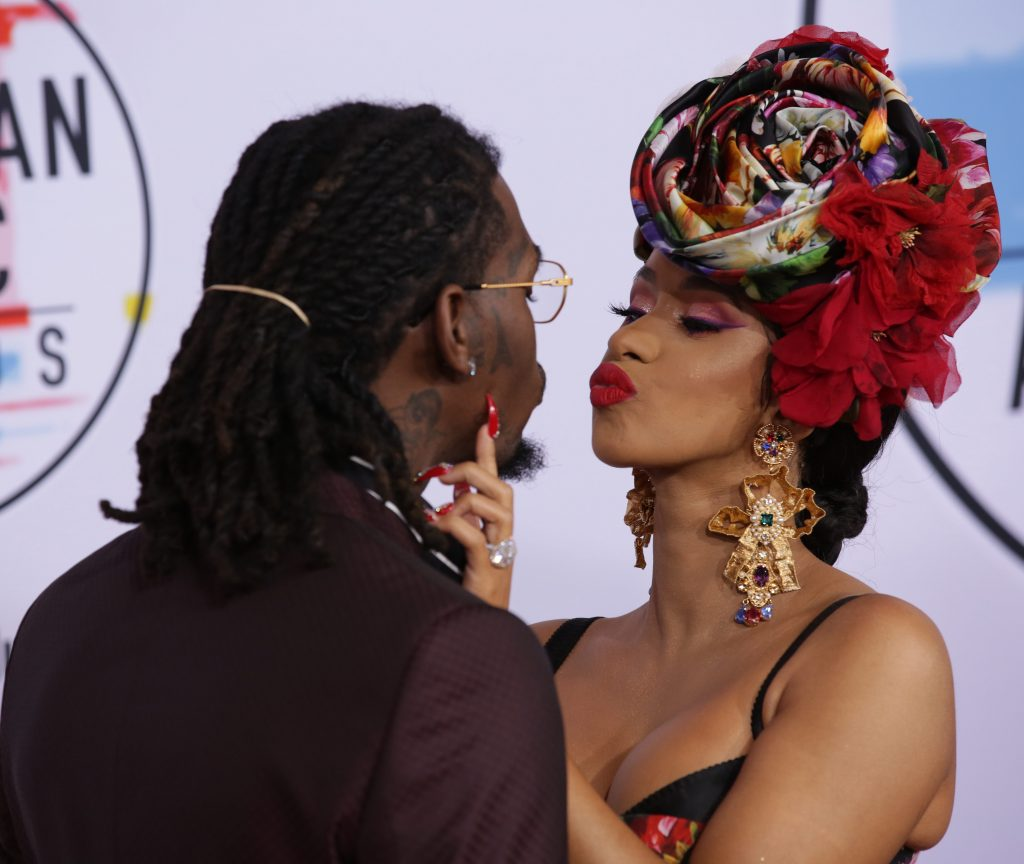 Cardi B And Offset Welcome Baby Girl With Most Interesting: Cardi B And Offset Have Split: A Lookback At Their Romance