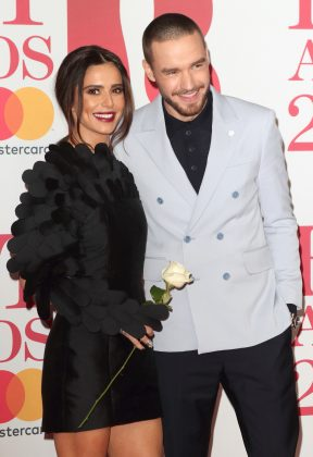 "Liam Payne and Cheryl announced their split on Twitter in July. ""Cheryl and I are sat to announce that we are going our separate ways. It's been a tough decision for us to make. We still have so much love for each other as a family."" (Photo: WENN)"