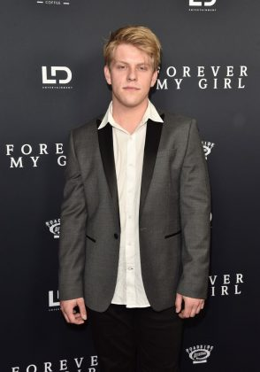 "Jackson Odell, the musician and actor best known for his role as Ari Caldwell on ""The Goldbergs,"" was found unresponsive at his residence on June 8. (Photo: WENN)"
