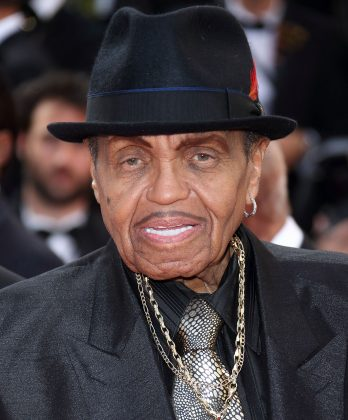 Joe Jackson, the musician and father of 11, died early on June 27 at age 89. The Jackson family patriarch had been battling terminal pancreatic cancer. (Photo: WENN)