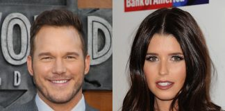 Chris Pratt has finally confirmed his relationship with Katherine Schwarzenegger. (Photo: WENN)
