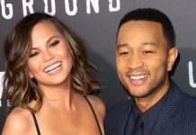 Are Chrissy Teigen and John Legend hosting the Oscars? (Photo: WENN)