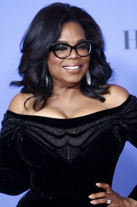 Oprah made it clear she won't take the gig after her name was brought up. (Photo: WENN)
