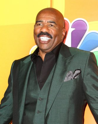 Steve Harvey also refused hosting the Oscars. (Photo: WENN)