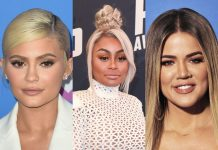 "Kylie Jenner and Khloe Kardashian were willing to kill ""Keeping Up With The Kardashians"" in order to end ""Rob & Chyna."" (Photo: WENN)"
