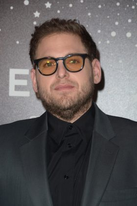 December 20—Jonah Hill, JoJo. (Photo: WENN)