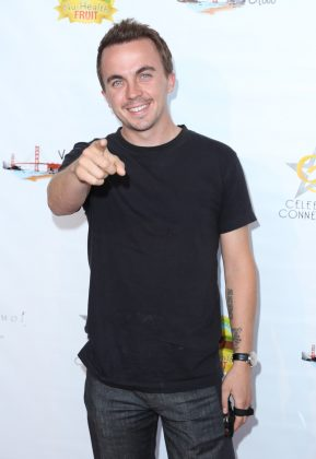 December 5—Frankie Muniz, Paula Patton. (Photo: WENN)