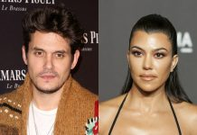 John Mayer and Kourtney Kardashian has sparked dating rumors. (Photo: WENN)