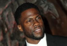 Kevin Hart won't be hosting the Oscars after homophobic controversy. (Photo: WENN)