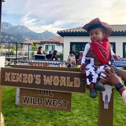 "The recent controversy comes days after Hart refused to apologize over his son's ""Indians and Cowboys"" themed party. (Photo: Instagram)"