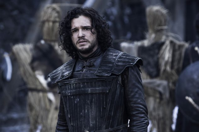 Kit Harington is known for his role as Jon Snow in HBO's smash hit fantasy series. (Photo: Release)