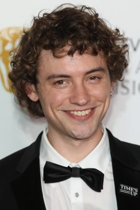 Josh Whitehouse has also been cast for the still-untitled project. (Photo: WENN)