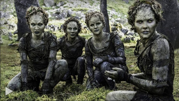 The first spin-off will debut until at least one year after the final season of Game of Thrones. (Photo: Release)