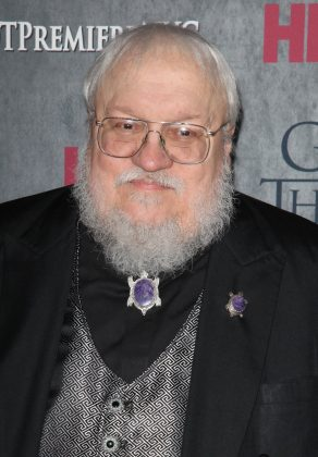 HBO and G.R.R. Martin are already working in a prequel project. (Photo: WENN)