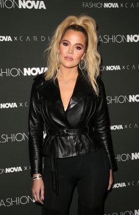 In a second email, Khloe responded to Kylie, opening to taking the lead on the potential cancellation of their own show. (Photo: WENN)