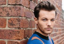 In honor of his special day, here are 15 reasons why Louis Tomlinson is our favorite directioner. (Photo: Instagram)