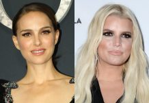Natalie Portman apologized to Jessica Simpson following backlash over bikini comments. (Photo: WENN)