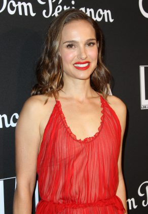 """I completely agree with you that a woman should be allowed to dress however she likes and behave however she likes and not be judged,"" Portman wrote. (Photo: WENN)"