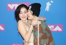 Are Noah Cyrus and Lil Xan getting back together? (Photo: WENN)