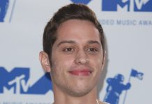 Pete Davidson's suicidal post sparked concerns about his safety from fans and fellow celebrities. (Photo: WENN)