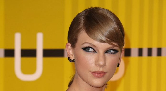 Did Taylor Swift get her first tattoo ever? (Photo: WENN)