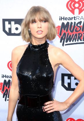 In 2012, Taylor Swift confessed she's never been tempted to get a tattoo. (Photo: WENN)