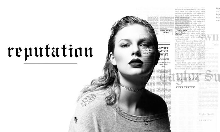 Taylor Swift clapped back at her haters with the release of her unexpected album, Reputation. The album reached number one in 13 countries including the U.S. and the U.K. (Photo: WENN)