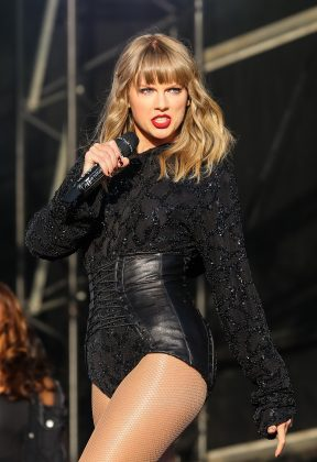 "Swift's ""Reputation Tour"" broke records and became the highest-selling tour in North American history. The singer surpassed the previous record for a woman, set by Swift's 1989 world tour. (Photo: WENN)"