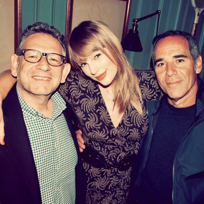 Taylor departed Big Machine Records, her label since 2006, for Universal Music Group's Republic Records. She will own her own master recordings, meaning UMG will not be able to regain subsequent profits through any sale of Spotify shares. (Photo: WENN)