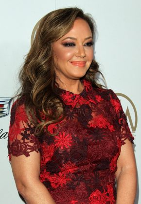 """Leah Remini, former """"Kevin Can Wait"""" star, reveals secrets about Scientology in the series. (Photo: WENN)"""