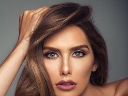 In honor of her historic participation in the beauty contest, here are 10 facts about Angela Ponce, the first transgender woman to compete in Miss Universe. (Photo: Instagram)