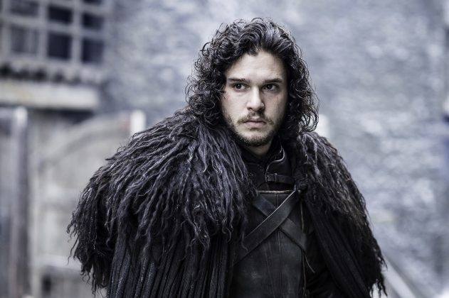 In honor of Kit Harington's 32nd birthday, here are 10 reasons why we can't stand Jon Snow. (Photo: Release)
