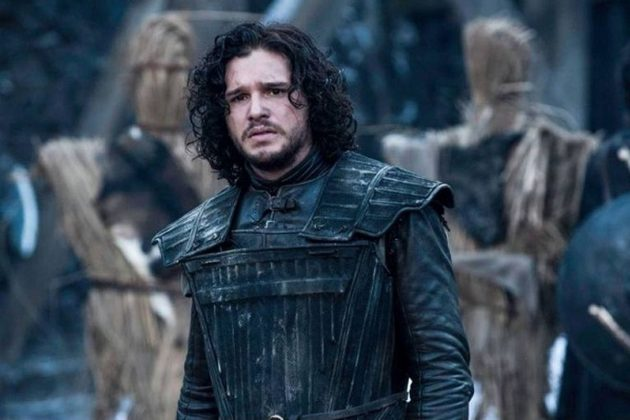 His arc is predictable and has a pacing issue. If Jon is ultimately the savior, it's understandable why the writers would want to pace out his story. However, multiple characters have wrapped up their storylines in half that time and are still fondly remembered. (Photo: Release)
