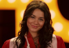 In honor of Vanessa Hudgens' birthday, here are 12 reasons why we hate Gabriella Montez, her whinny brat character in High School Musical. (Photo: Release)