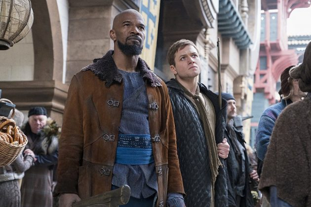 "The latest attempt at a ""Robin Hood"" tale has a 16% from critics on Rotten Tomatoes. ""A thoroughly incoherent movie salad,"" said the New York Magazine. Nothing can best Kevin Costner's Robin Hood! (Photo: Release)"