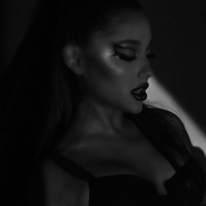 Grande's new album will be released a full two months before she headlines this year's Coachella festival. (Photo: Instagram)