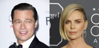 Brad Pitt and Charlize Theron are reportedly dating. (Photo: WENN)