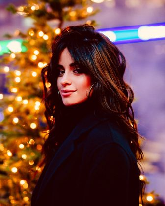 "Camila Cabello got reflective about the passing of time an what a new year means: ""Every day really is a blank page."" (Photo: Instagram)"
