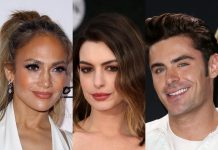 Life as a nondrinker can be tough. But know that you're not alone! These 15 celebrities never drink either. These are their stories. (Photo: WENN)