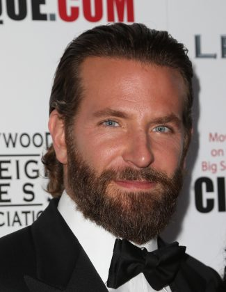 "At the age of 29, Bradley Cooper decided to quit drinking because at one time he got so wasted he smashed his head on a concrete floor to show how tough he was. ""If I continued it, I was really going to sabotage my whole life."" (Photo: WENN)"