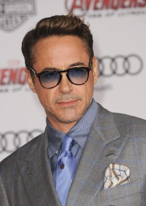 Robert Downey Jr. has experienced both extreme substance dependence and life-changing recovery. From a young age he faced the consequences of addiction. However, Robert has managed to stay sober since 2003! (Photo: WENN)