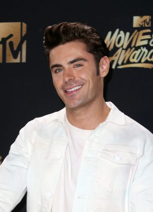 "Zac Efron is sober after his alcohol and drug addiction resulted in rehab in 2013. The now zen High School Musical heartthrob said: ""You get out of life what you put in. Crossing the line is what lead to greatness."" (Photo: WENN)"