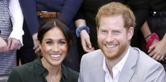 Though there's not exact due date, the Duke and Duchess of Sussex, Prince Harry and Meghan Markle, will welcome a royal baby into their family in the Spring of 2019. (Photo: Instagram)