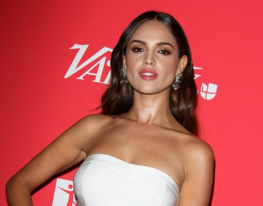 Click through to learn 10 facts about Eiza Gonzalez you probably didn't know. (Photo: WENN)