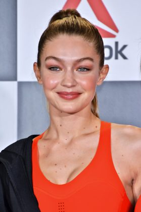 The suit claims Hadid should've known better when it came to posting the picture because se was sued for a near-identical issue in 2017. (Photo: WENN)