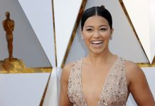 Gina Rodriguez is facing backlash after tearful interview addressing anti-black accusations. (Photo: WENN)
