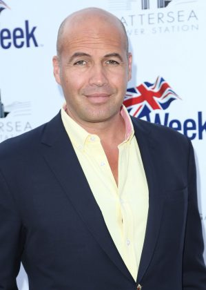 We didn't know we needed bald Billy Zane until it became a thing. Now it's all we want. Perhaps now Rose will finally take him over Jack! (Photo: WENN)